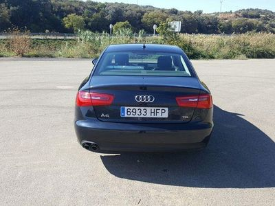 usado Audi A6 2.0 TDI 130kW (177CV)