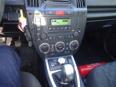 gebraucht Land Rover Freelander 2.2 td4 s comande
