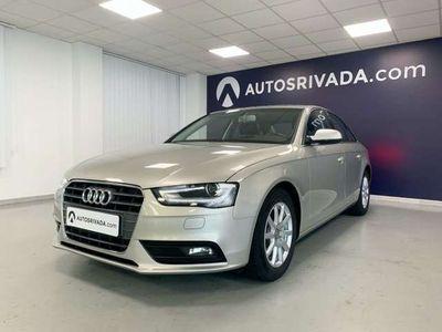 usado Audi A4 2.0TDI ultra 136
