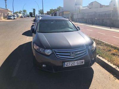 usado Honda Accord Tourer 2.2i-DTEC Luxury Innova Aut.