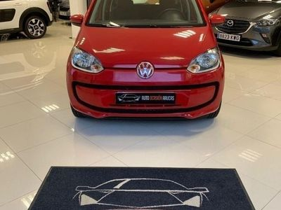 used VW up! Up High1.0 60CV