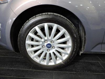 usado Ford Mondeo 1.6TDCi Auto-SS 115cv Trend