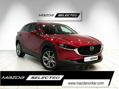 usado Mazda CX-30