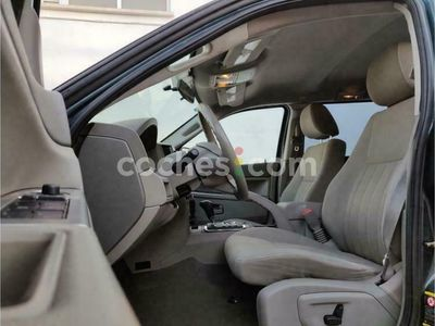 usado Jeep Grand Cherokee 3.0crd Laredo Aut. 218 cv en Cuenca
