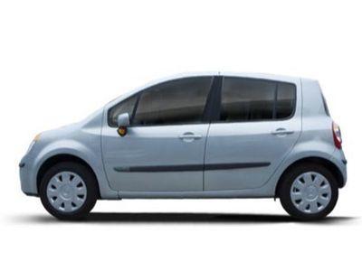 usado Renault Modus 1.5DCI Luxe Privilege 105