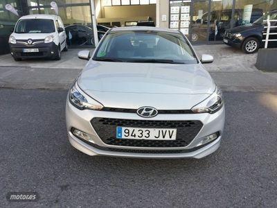 used Hyundai i20 1.4CRDI Tecno