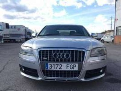 usado Audi S8 Gasolina