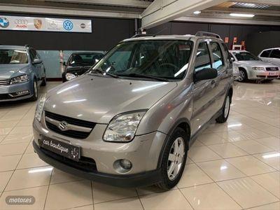 usado Suzuki Ignis 1.5 Gasolina 4x4
