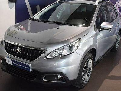 brugt Peugeot 2008 1.6 BLUEHDI ACTIVE