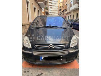 usado Citroën Xsara Picasso 1.8i SX Top 5p