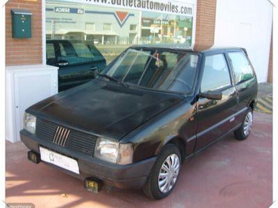 usado Fiat Uno UnoFIRE