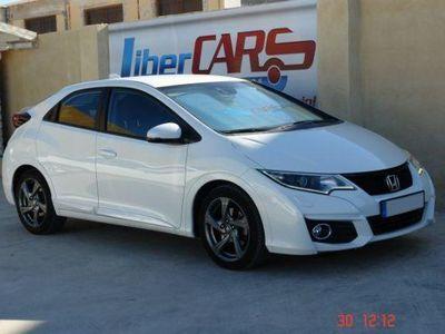 usado Honda Civic 1.6 i-DTEC X Edition