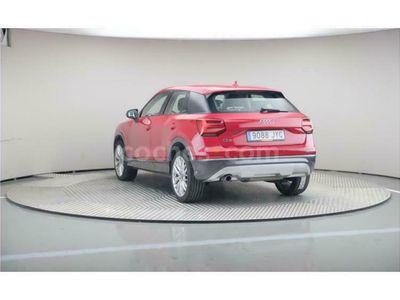 usado Audi Q2 1.6TDI Design edition 85kW
