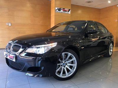 brugt BMW M5 V10