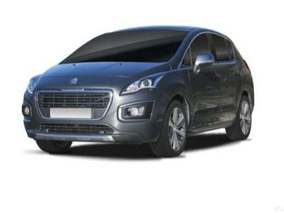 usado Peugeot 3008 1.6 BlueHDi Access 120