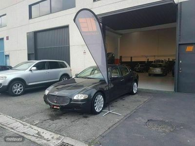 usado Maserati Quattroporte 4.2 Aut.