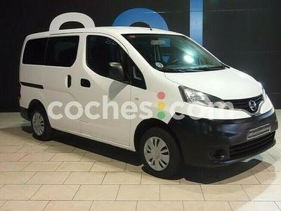 usado Nissan NV200 Nv200Combi 5 1.5dci Comfort 90 cv en Rioja, La