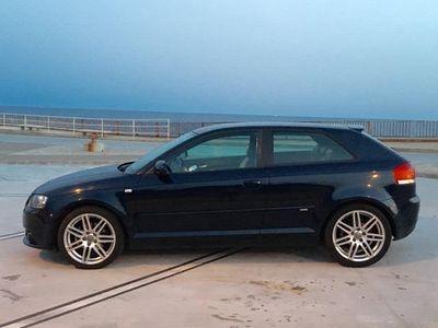 usado Audi A3 1.9TDI S Line