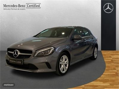used Mercedes A200 Clase A7G-DCT