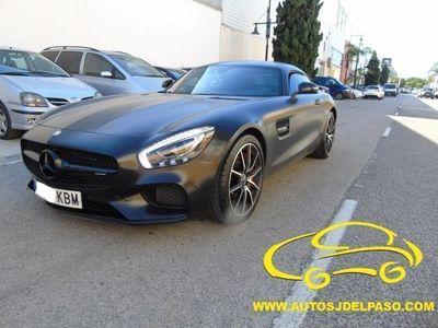 gebraucht Mercedes AMG GT Coupé S