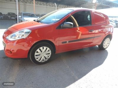 gebraucht Renault Clio Societe Collection 2013 dCi 75 E5