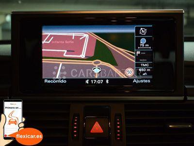 usado Audi A6 2.8 FSI 204cv multitronic 4p