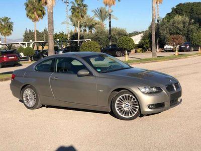 usado BMW 325 3er Coupe Aut.