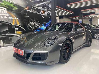 usado Porsche 911 Carrera GTS 991Cabriolet PDK
