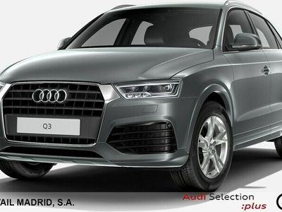 usado Audi Q3 sport edition 1.4 TFSI CoD 110 kW (150 CV)