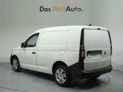usado VW Caddy Furgón 2.0tdi 75kw 102 cv en Leon