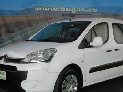usado Citroën Berlingo 90CV año 2012 86509 KM