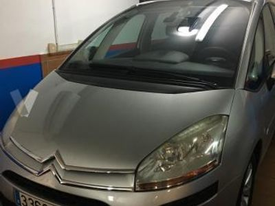 usado Citroën C4 Picasso 1.6 HDi SX -08