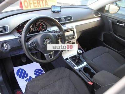 usado VW Passat Variant 2.0TDI Edition 140cv +++ financiamos el 100%