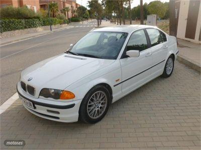 brugt BMW 328 Serie 3 I