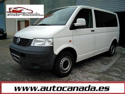 usado VW Multivan Diesel, Manual, 1.9 L