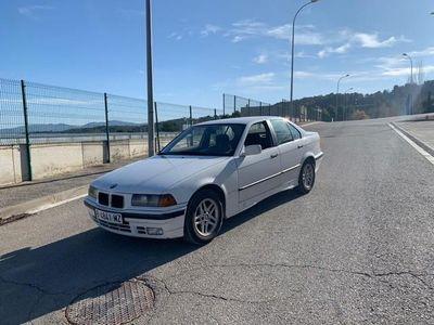 usado BMW 320 Serie 3 E36
