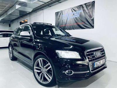 usado Audi SQ5 SQ53.0TDI quattro Tiptronic 313