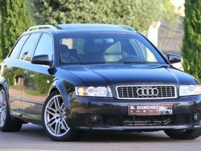 usado Audi A4 2.5 V6 TDI