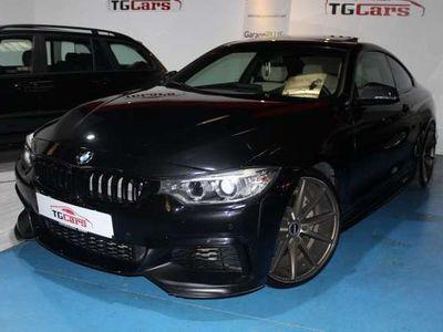 usado BMW 435 iA Coupé Sport