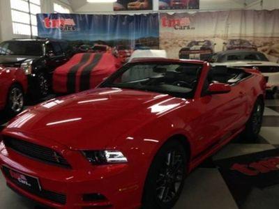 usado Ford Mustang V6 CABRIOLET