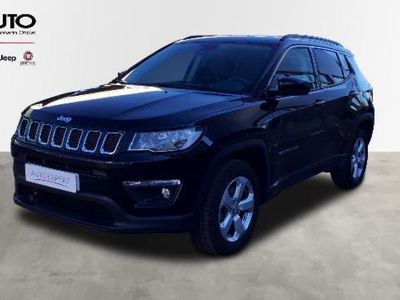 brugt Jeep Compass 1.6 MJET 88KW LONGITUDE FWD E6 5P