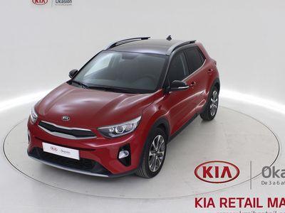 usado Kia Stonic 1.0 T-GDi 74kW (100CV) Drive