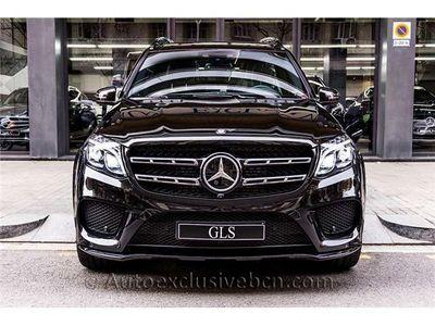 usado Mercedes GLS350 d 4M *AMG*Techo Panorámico*Distronic* 617 €