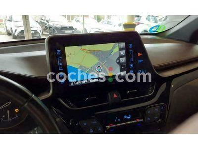 usado Toyota C-HR C-hr125h Advance 122 cv en Barcelona