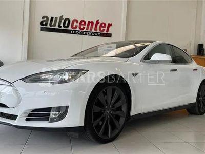 usado Tesla Model S 5p