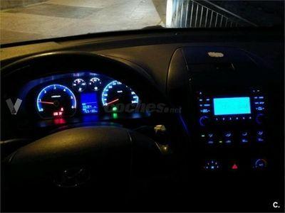 usado Hyundai i30 1.6 Crdi Vgt 90 Classic 5p. -09