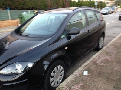 usado Seat Altea XL 1.6 TDI 90cv Emocion -11