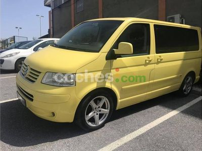 usado VW LT van 2.5tdi Comfortline 174