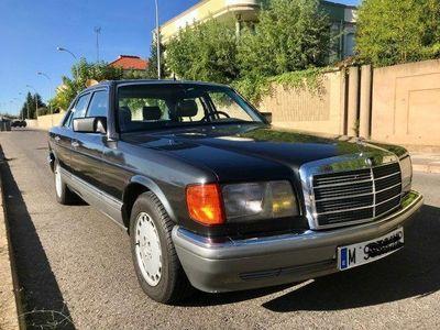 usado Mercedes S300 300SE