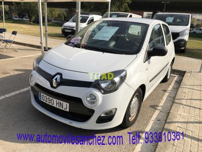 usado Renault Twingo 1.5Dci COMERCIAL